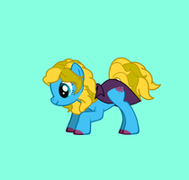 Willow as a MLP by WolfieMaster