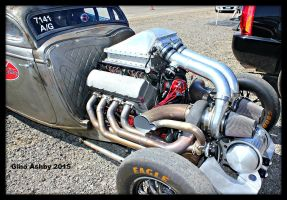 Twin Turbo Goodness by StallionDesigns
