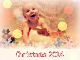 Christmas 2014 by xCaptainxNemox