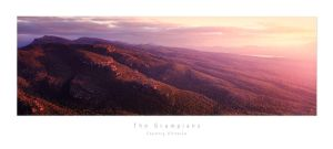 The Grampains, Victoria by MattLauder