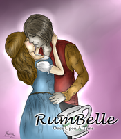 RumBelle by BlumberBerrry