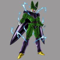 Perfect Cell by Victor0822
