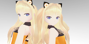 SeeU DOWNLOAD! by MMD-MCL