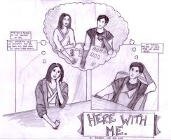 Here With Me by Liathe