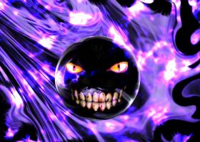 Ghastly, if real by FuroMustela
