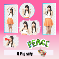 Suzy Png Pack (1) by XecutionerHebe