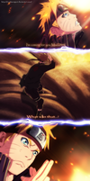 Naruto Chapter 655 - I'm coming for you Madara...! by NuclearAgent