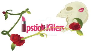 :Lipstick Killers: by Asher-Bee