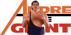 Andre the Giant Sig by deviantfafnir