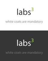 labs3 logotype by neko-xexe