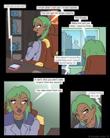 Nextuus Page 841 by NyQuilDreamer