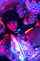 Rave Self by SuperRibbonGirl