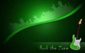 Rock the Zone by 29MiCHi92