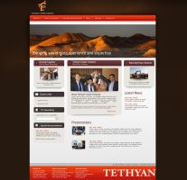 Tethyan Copper Company by da8esix
