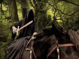 Nazgul by Guilherme-Muchy