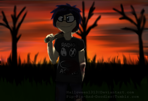 Don't let the Dead Bite by Halloween1313