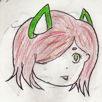 Request: Chibi Head of My Sister by KittyGoGo