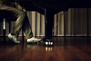 piano foots by the-wabbit