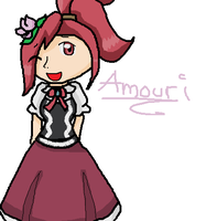 Amouri by CutieBlackMage