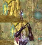 Celes Chere in Aion #7 by fallenRazziel