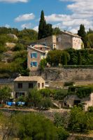 Gordes Blue by DeviantTeddine