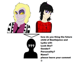 Beetlejuice question by FableworldNA