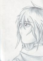 Cecil -pencil shading- by the-catalyst