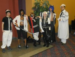 DGM group by basslinekagamine