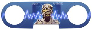 Iron Maiden for Sony TRiK by TechII
