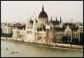 parlament, Bp by ginTonic13