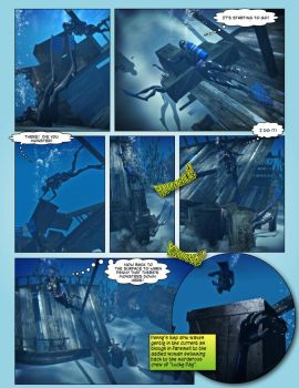 FY - Danger in the Depths - Page 19 by MollyFootman