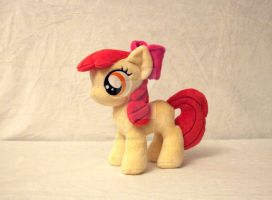 Apple Bloom 2 by RazielleDbx