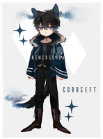 coroseft auction closed [Ab added] by nemcrsd