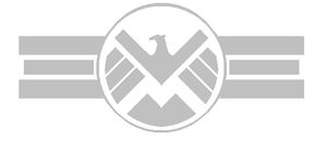 S.H.I.E.L.D.  roundel by bagera3005