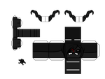 The Binding of Isaac: Eve Template by optimaxion