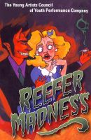 Reefer Madness by SakariSingh