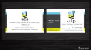 ADGS Business Card 01 by iamthewizard2