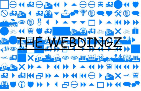 Webdings by TheWebdingz