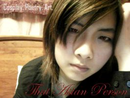 That Asian Person... by thatasianperson