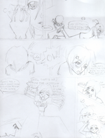 The Journal. . . Minicomic! Page 2 by Blue-Vampire-Queen