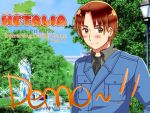 Hetalia: Interacting Dating Game DEMO *RELEASE* by Kikaru-StudioS