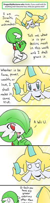 Ask Airalin Q45 by RakkuGuy