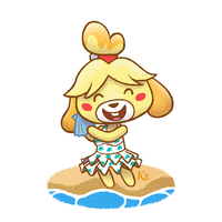 Isabelle by KeithAErickson