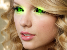 Taylor Swift Hypnotizes You by 867564