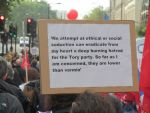 Tory Quote by Skargill