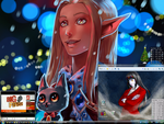 Dragon Nest fanart by OlchaS by ppgrainbow