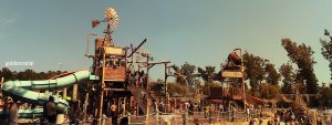 Water Park by lipid-fatality