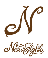 Naturalights logo by fbarok
