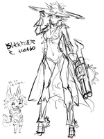 Blackriver R. aGoGo by Slugbox