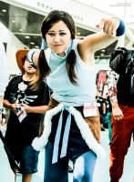Anime Expo 2013 Day 03 - 020 by HybridRain